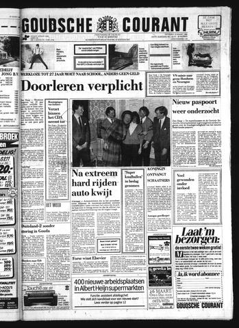Goudsche Courant 1988-03-19