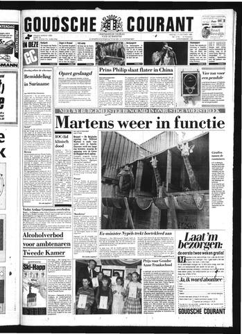 Goudsche Courant 1986-10-17