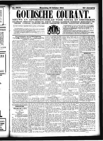 GC 1924-10-22
