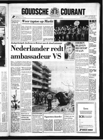 Goudsche Courant 1984-09-21