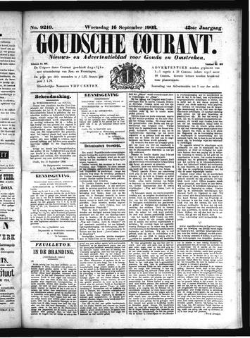 Goudsche Courant 1903-09-16