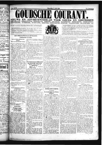 Goudsche Courant 1938-07-11