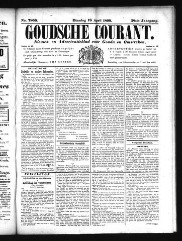 Goudsche Courant 1899-04-18