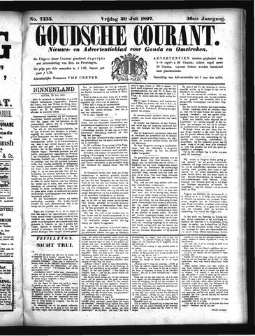 Goudsche Courant 1897-07-30