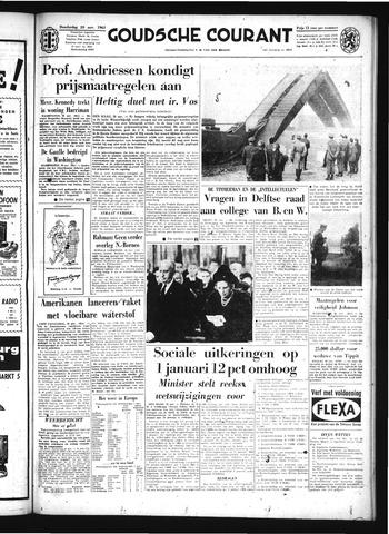 Goudsche Courant 1963-11-28