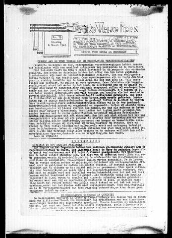 De Vrije Pers 1945-03-06