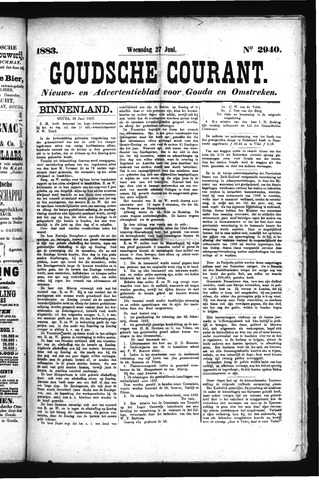 Goudsche Courant 1883-06-27