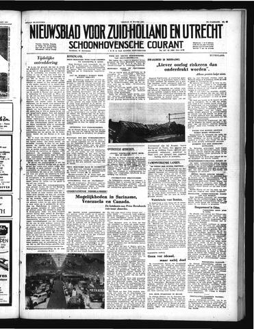 Schoonhovensche Courant 1950-03-24