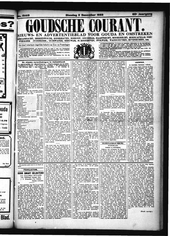 Goudsche Courant 1923-12-11