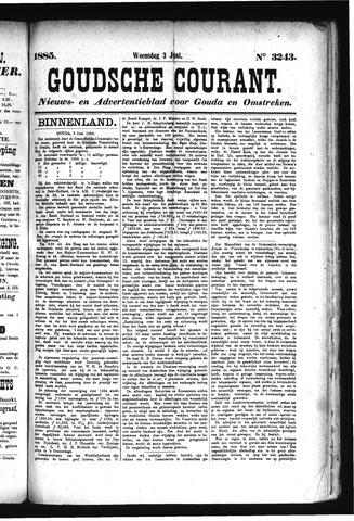 Goudsche Courant 1885-06-03
