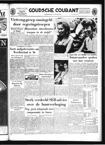 Goudsche Courant 1965-06-05