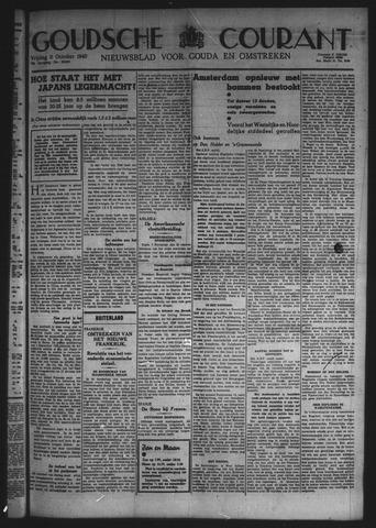 Goudsche Courant 1940-10-11