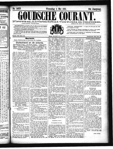 Goudsche Courant 1921-05-04