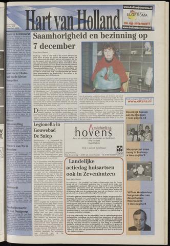Hart van Holland 2000-12-06