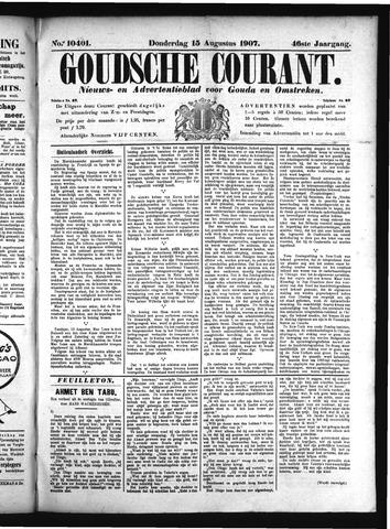 Goudsche Courant 1907-08-15