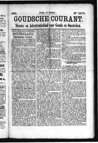 Goudsche Courant 1881-02-13