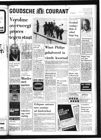 Goudsche Courant 1971-03-19