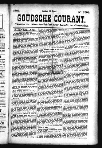 Goudsche Courant 1885-03-15