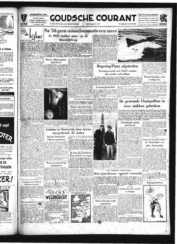 Goudsche Courant 1952-12-23