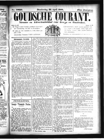 Goudsche Courant 1908-04-23