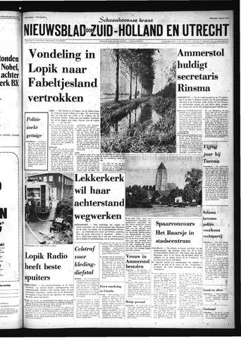 Schoonhovensche Courant 1973-10-01