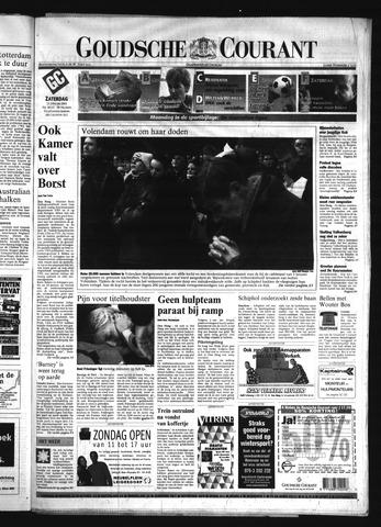 Goudsche Courant 2001-01-13