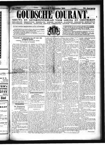 Goudsche Courant 1931-11-02