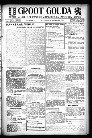 Groot Gouda 1945-09-24