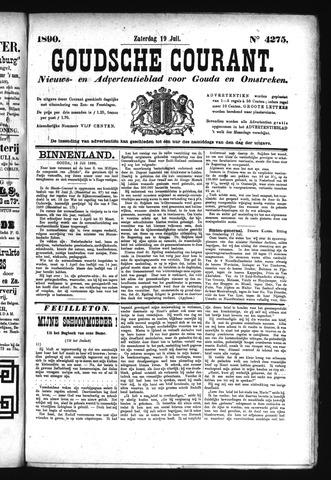 Goudsche Courant 1890-07-19