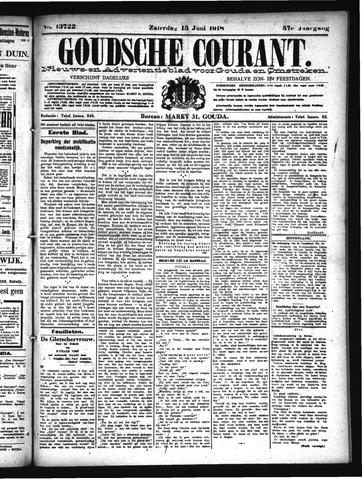 Goudsche Courant 1918-06-15