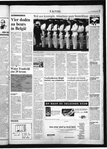 Goudsche Courant 1999-11-15