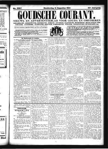 GC 1924-08-14