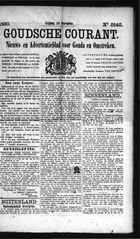 Goudsche Courant 1880-12-10