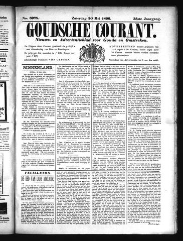 Goudsche Courant 1896-05-30