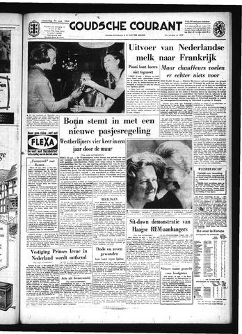 Goudsche Courant 1964-09-24