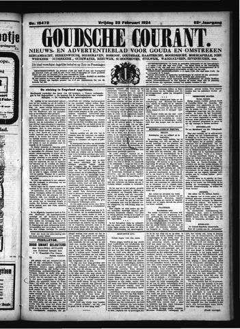 GC 1924-02-22