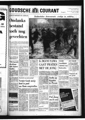 Goudsche Courant 1970-09-28