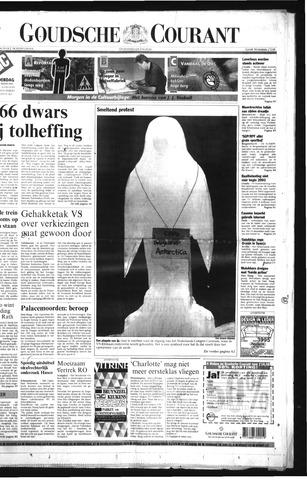 Goudsche Courant 2000-11-16
