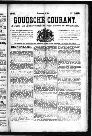 Goudsche Courant 1883-05-09