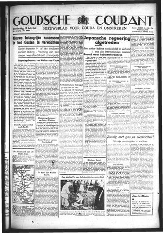 Goudsche Courant 1941-07-17