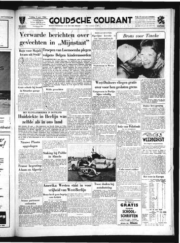 Goudsche Courant 1960-09-02