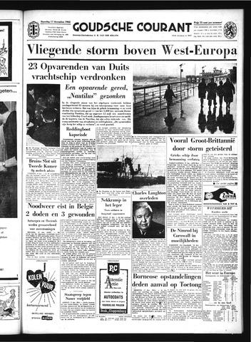 Goudsche Courant 1962-12-17