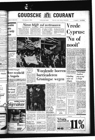 Goudsche Courant 1974-07-29