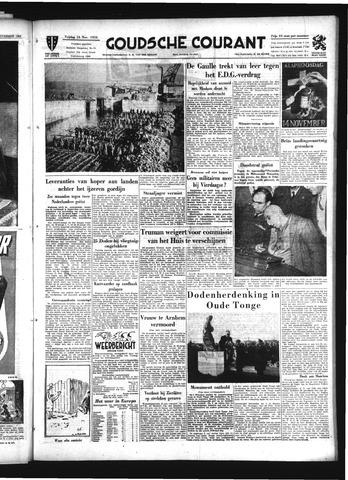 Goudsche Courant 1953-11-13