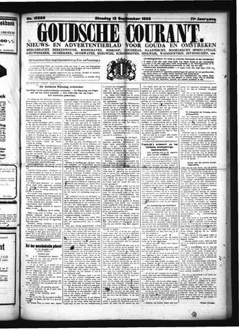 Goudsche Courant 1932-09-13