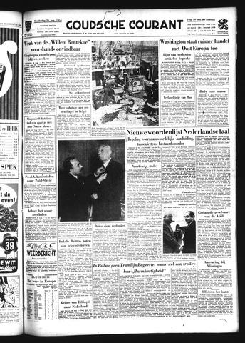 Goudsche Courant 1954-08-26