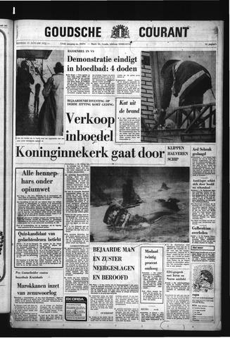 Goudsche Courant 1972-01-11