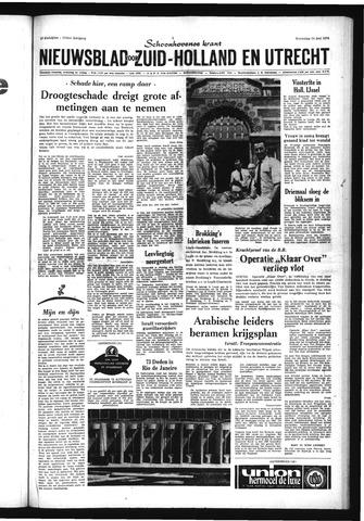 Schoonhovensche Courant 1970-06-24