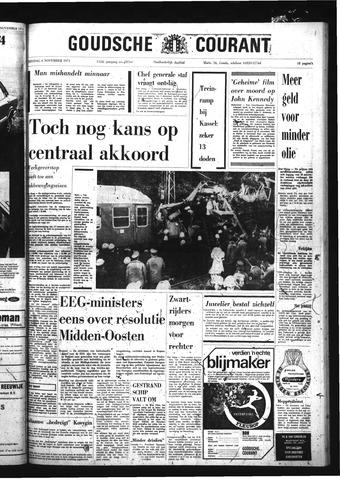 Goudsche Courant 1973-11-06