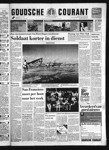 Goudsche Courant 1989-10-21